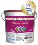 Декоративная штукатурка БОЛАРС Mineral Bark