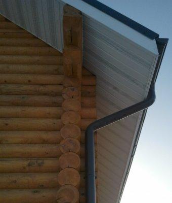 Подшива на крышу цена